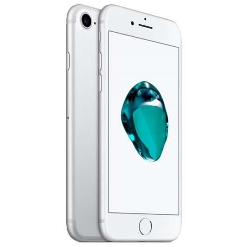 Apple iPhone 7 128GB Silver фото 3