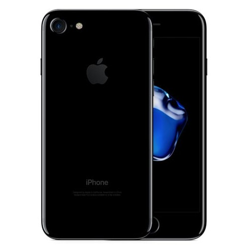 Apple iPhone 7 256GB Jet Black фото 3