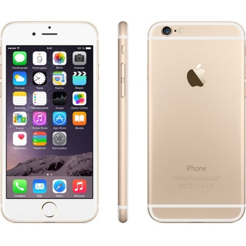 Apple iPhone 7 32GB Gold фото 2
