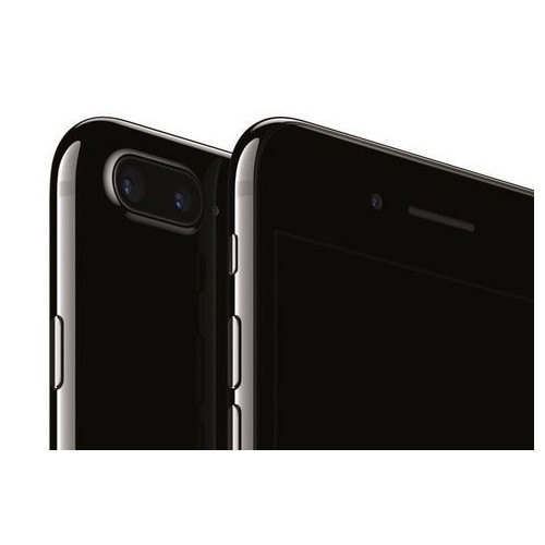 Apple iPhone 7 Plus 128GB Jet Black фото 3