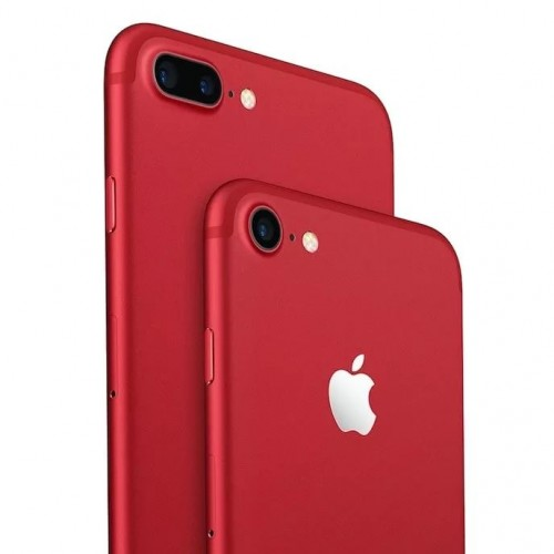 Apple iPhone 7 Plus (PRODUCT)RED™ Special Edition 128GB фото 3