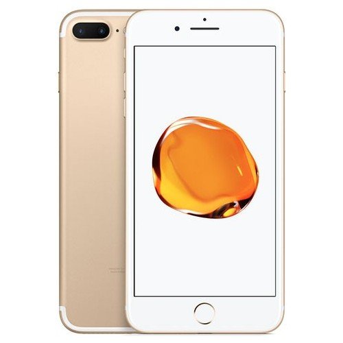 Apple iPhone 7 Plus 32GB Gold фото 1