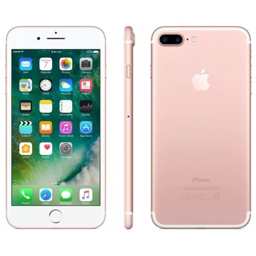 Apple iPhone 7 Plus 32GB Rose Gold фото 2