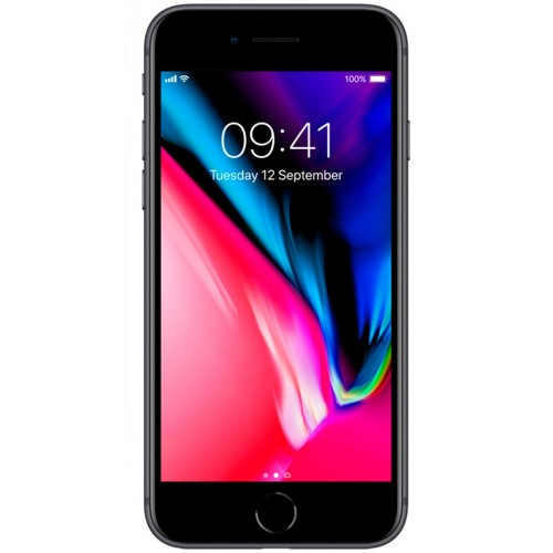Apple iPhone 8 64GB (серый космос)