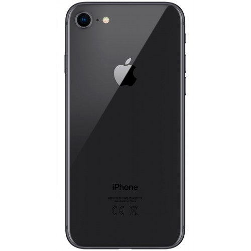 Apple iPhone 8 64GB (серый космос) фото 3