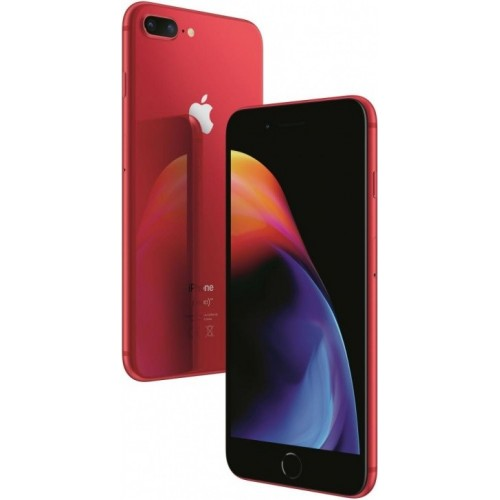 Apple iPhone 8 Plus (PRODUCT)RED™ Special Edition 64GB фото 5