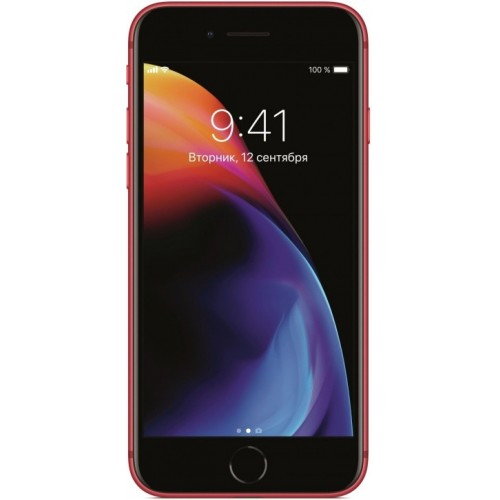 Apple iPhone 8 (PRODUCT)RED™ Special Edition 64GB