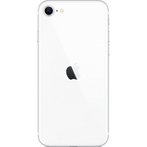 Apple iPhone SE 128GB (белый) фото 2