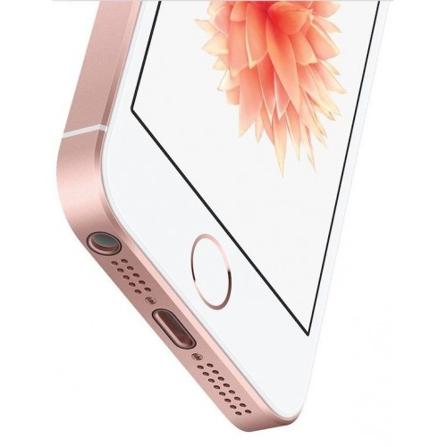 Apple iPhone SE 128GB Rose Gold фото 3