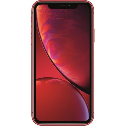 Apple iPhone XR 256GB (красный)