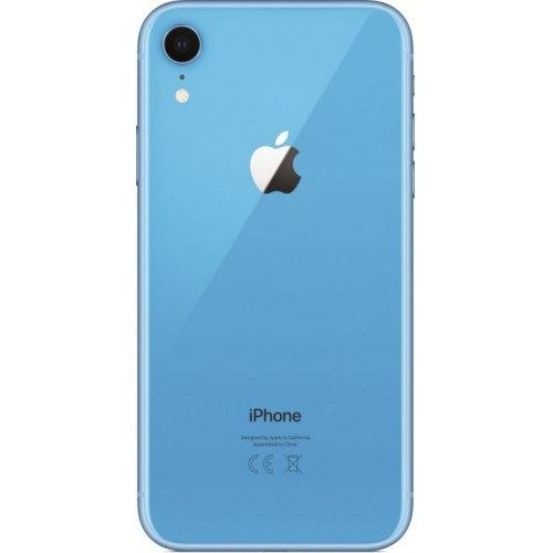 Apple iPhone XR 256GB (синий) фото 2