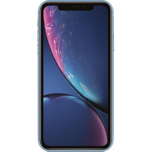 Apple iPhone XR 64GB (синий)