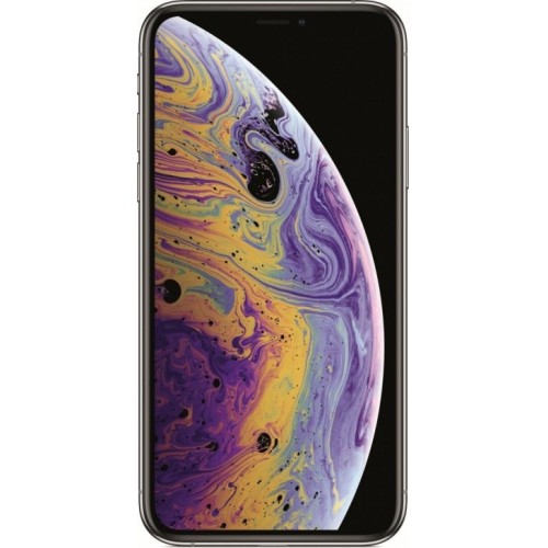Apple iPhone XS 512GB (серебристый) фото 1