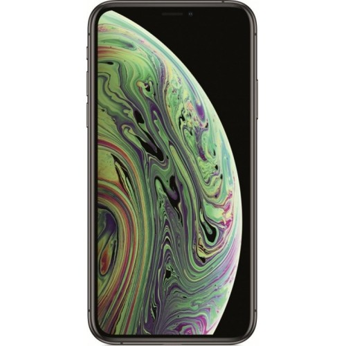 Apple iPhone XS 512GB (серый космос)