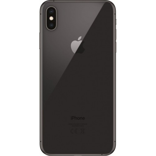 Apple iPhone XS Max 256GB (серый космос) фото 2