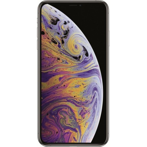 Apple iPhone XS Max 64GB (серебристый) фото 1