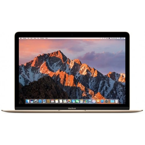Apple MacBook (2017 год) [MNYK2] фото 1