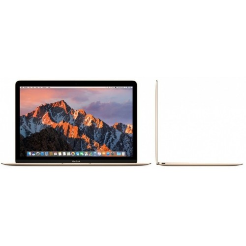 Apple MacBook (2017 год) [MNYK2] фото 2