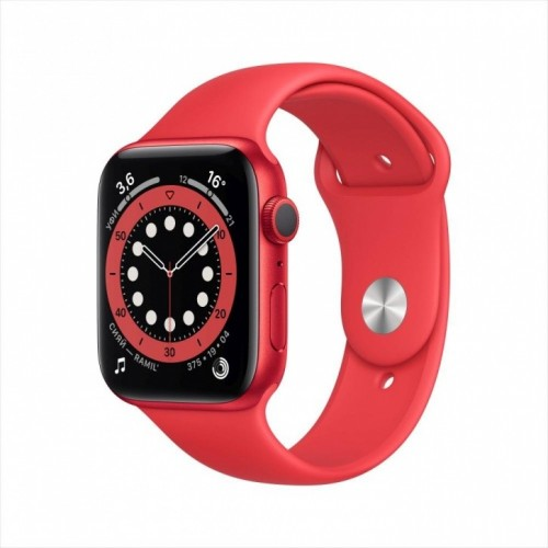 Apple Watch Series 6 44 мм (PRODUCT)RED™