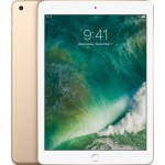 Apple iPad 128GB LTE Gold фото 1