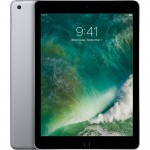 Apple iPad 32GB LTE Space Gray фото 1