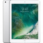 Apple iPad 32GB Silver фото 1