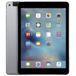 Apple iPad Air 2 32GB LTE Space Gray фото 1