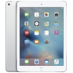 Apple iPad Air 2 32GB Silver фото 1