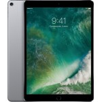 Apple iPad Pro 10.5 256GB LTE Space Gray фото 1