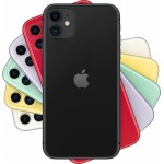 Apple iPhone 11 128GB (черный) фото 2