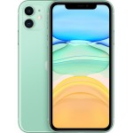Apple iPhone 11 128GB Dual SIM (зеленый) фото 1