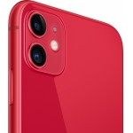 Apple iPhone 11 128GB (PRODUCT)RED™ фото 3