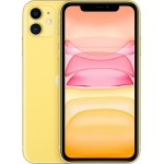 Apple iPhone 11 256GB (желтый) фото 1