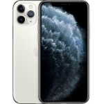 Apple iPhone 11 Pro Max 64GB (серебристый) фото 1