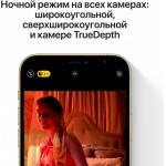 Apple iPhone 12 Pro Max 512GB (серебристый) фото 4