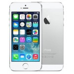 Apple iPhone 5s 16GB Silver фото 1