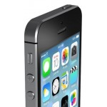 Apple iPhone 5s 32GB Space Gray фото 4
