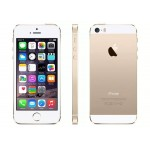 Apple iPhone 5s 64GB Gold фото 2