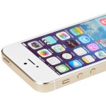 Apple iPhone 5s 64GB Gold фото 3