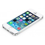 Apple iPhone 5s 64GB Silver фото 3