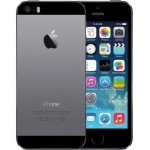 Apple iPhone 5s 64GB Space Gray фото 2