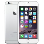 Apple iPhone 6 128GB Silver фото 1