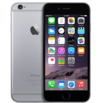 Apple iPhone 6 16GB Space Gray фото 1