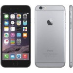 Apple iPhone 6 16GB Space Gray фото 2