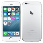 Apple iPhone 6 32GB Silver фото 2