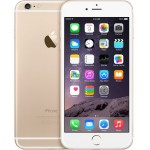 Apple iPhone 6 Plus 16GB Gold фото 1