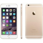 Apple iPhone 6 Plus 16GB Gold фото 2