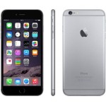 Apple iPhone 6 Plus 16GB Space Gray фото 2