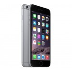 Apple iPhone 6 Plus 16GB Space Gray фото 3