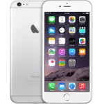 Apple iPhone 6 Plus 64GB Silver фото 1